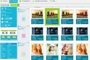 Duplicate Media Finder Free screenshot