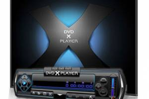 DVD X Player Pro screenshot