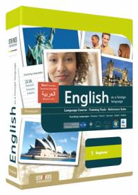 English for Beginners - Windows screenshot
