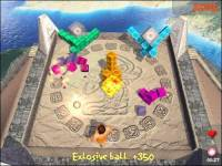 Aztec Ball screenshot