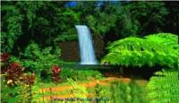 Millaa Millaa Waterfall screenshot