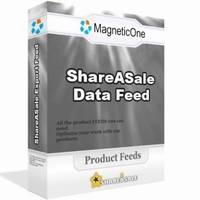 CRE Loaded ShareASale Data Feed screenshot