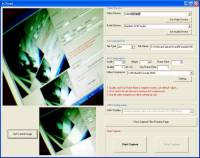 GOGO Webcam Capture ActiveX Control screenshot