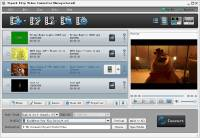 Tipard Flip Video Converter screenshot