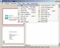 Aloaha portable PDF Reader screenshot