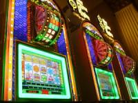 Gambling Screensaver screenshot