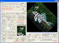 X360 Image Processing ActiveX OCX (Team Developer) screenshot