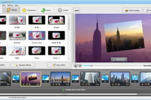 Download DVD Photo Slideshow Professional 8.07