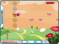 JoyTunes - Recorder Music Game screenshot