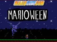 Super Mario Haloween screenshot