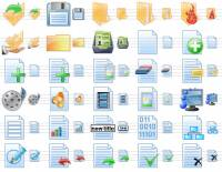 Perfect File Icons screenshot