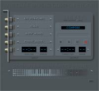 Virtual Music Composer screenshot