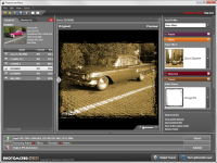 Engelmann Media Photomizer Retro screenshot