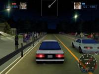 Initial D Mountain Vengeance screenshot