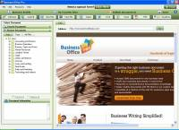 Businessofficepro Legal Forms and Templates screenshot