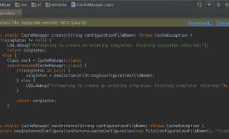 IntelliJ IDEA for Linux screenshot