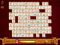 Mahjong Link screenshot