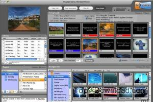 Download ProPresenter for Mac OS X 6 1 6 2 free