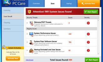 Advanced PC Care 1.0.0.356
