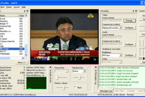 iuVCS Deluxe x64 screenshot