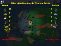Axis Rising screenshot