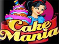 Cake Mania Game Screensaver screenshot