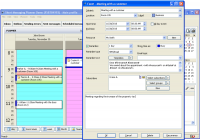 Short Messaging Planner screenshot