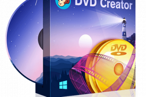 DVDFab DVD Creator screenshot