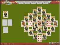 Free Solitaire Game Pack screenshot