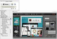 Free Online Flipbook Software screenshot