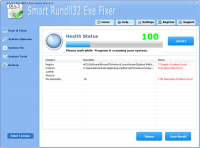 Smart Rundll32 Exe Fixer Pro screenshot