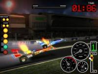 Top Fuel Drag Racing screenshot