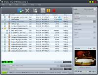 4Media MOV to MP4 Converter screenshot