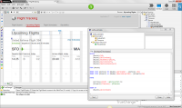 OutSystems Agile Platform CE screenshot