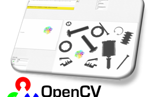 OpenCV 2.4.12 wrapper for LabVIEW screenshot