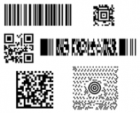 Barcode ASP Control Combo Package screenshot