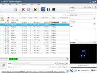 Xilisoft DVD Audio Ripper screenshot
