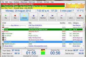 Download StationPlaylist Studio 5 31 B5 3 1 20 free