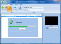 Free Convert OGG to MP3 AMR M4A AAC screenshot