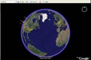 google earth download 6.1