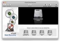 uMacsoft Data Recovery for Mac screenshot