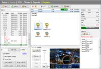 TrueCafe. Internet cafe software screenshot