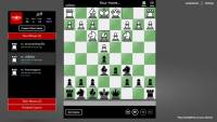 Chess By Post screenshot