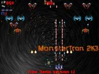 MonsterTron 2k3 Demo screenshot