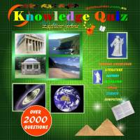 Knowledge Quiz screenshot