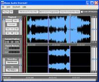 Blaze Audio Overdub! screenshot