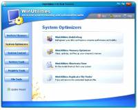 Windows 7 Cleaner screenshot