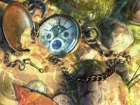 The Lost Watch II 3D Screensaver screenshot