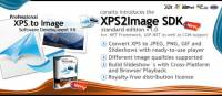 XPS2Image SDK for .NET and COM screenshot