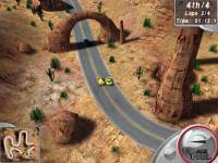 Hot Racing 2 screenshot
